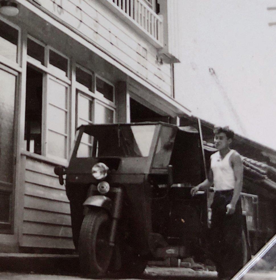 1953 ②